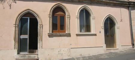 Bilocale via Fabrizi