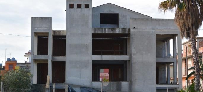Villa Piano del Bosco