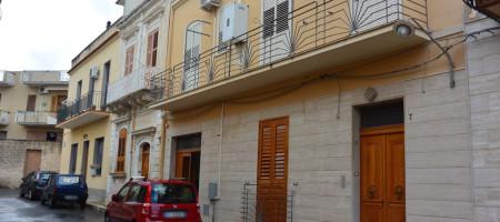 Casa in via Tripoli