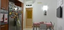 appartamento via Olivieri 09