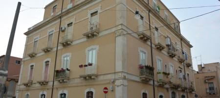 (Italiano) Appartamento in via Ragusa