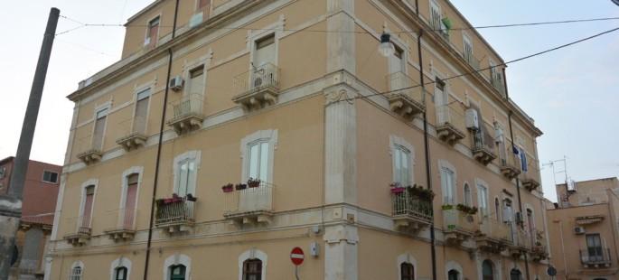 Appartamento in via Ragusa