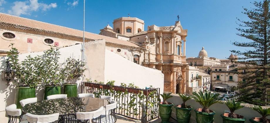 Palace San Domenico