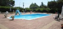 (Italiano) Villa con piscina