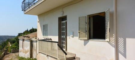 Casa in C.da San Giovanni