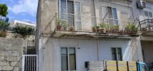 Casa con giardino via Fazello