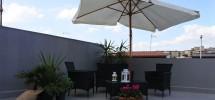 Casa con terrazzo via Fazello