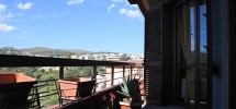(Italiano) Appartamento panoramico