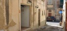 (Italiano) Casetta piazza Mazzini