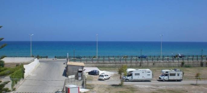 Casa vacanza marina oikos immobiliare for Casa vacanza piani lungomare