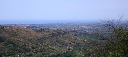 Terreno c.da Ferraro