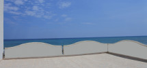 Villetta fronte mare 23