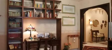 (Italiano) Appartamento piazza Sgroi