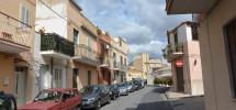 (Italiano) Casa con terrazzo via Bari