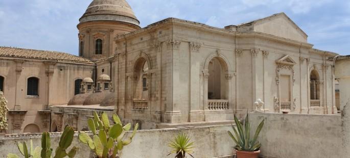 Terrazzo piazza Crocifisso