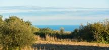 Terreno panoramico C.da Meti