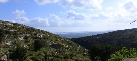 (Italiano) Terreno c.da Santa Elia