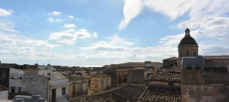 Palazzetto via Amari
