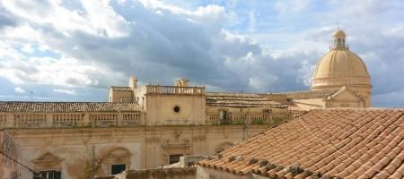 Terrazzo panoramico via Coffa
