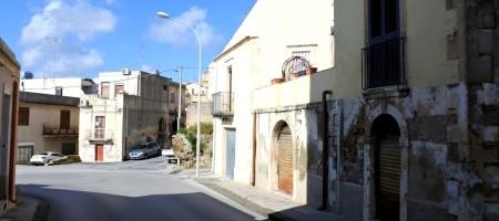 Casa in via Cavarra
