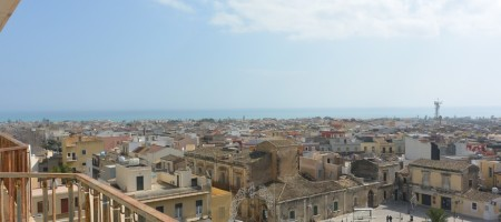 Appartamento piazza Trieste