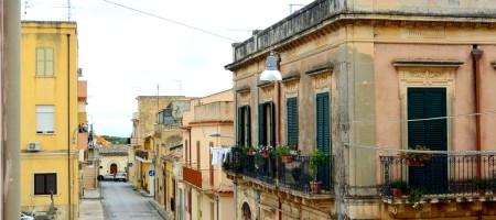 (Italiano) Appartamento in vendita Noto Piazza Risorgimento