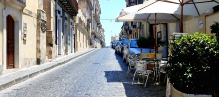 Noto – Corso Vittorio Emanuele – Casa singola in Vendita