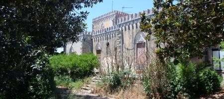 (Italiano) Villa Galfo Modica