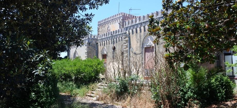 Villa Galfo Modica