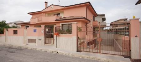 Villetta indipendente ad Ispica