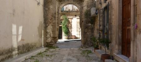 Casa in via Rocco Pirri