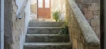 Casa con giardino e terrazzo in via XX Settembre Noto 04