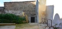Casa con giardino e terrazzo in via XX Settembre Noto 05