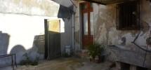 Casa con giardino e terrazzo in via XX Settembre Noto 11
