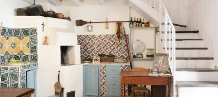 Casa siciliana nel cuore di Noto