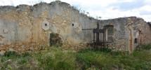 Caseggiato rurale in c.da meti