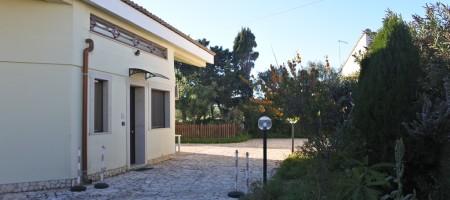 Villetta a Calabernardo