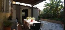 Villetta con giardino in città a Noto 06