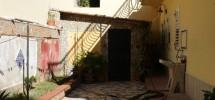Villetta con giardino in città a Noto 07