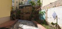 Villetta con giardino in città a Noto 08