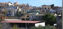 Villetta con giardino in città a Noto 11