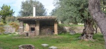 Villetta in contrada Laufi 08