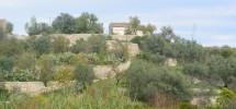 Villetta in contrada Laufi 12