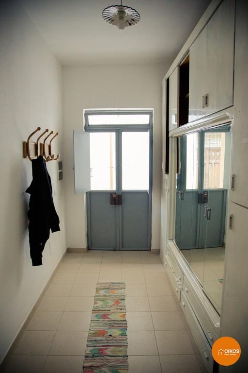 Casa con terrazzo a Santa Caterina   Oikos Immobiliare