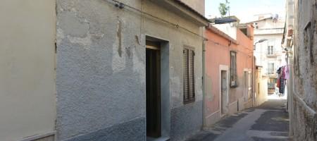 Casa nei pressi del centro storico di Noto