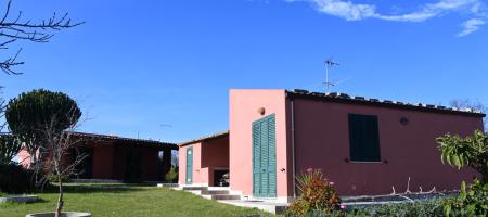 (Italiano) Villetta in contrada Niura a Noto