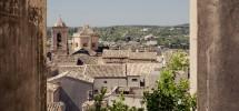 Casa con terrazzo a Santa Caterina
