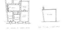 casa liberty con terrazzo, garage e cortile (15)