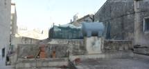 casa liberty con terrazzo, garage e cortile (4)