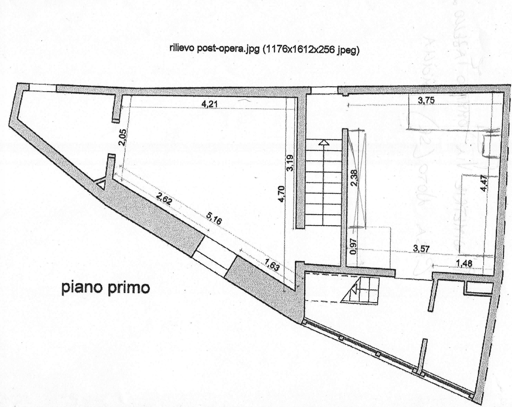 Casa indipendente con terrazzo 36